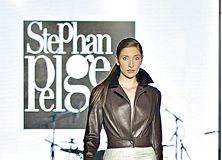 Prezentare Stephan Pelger - Petrecere aniversara Marie Claire 5 ani (9)