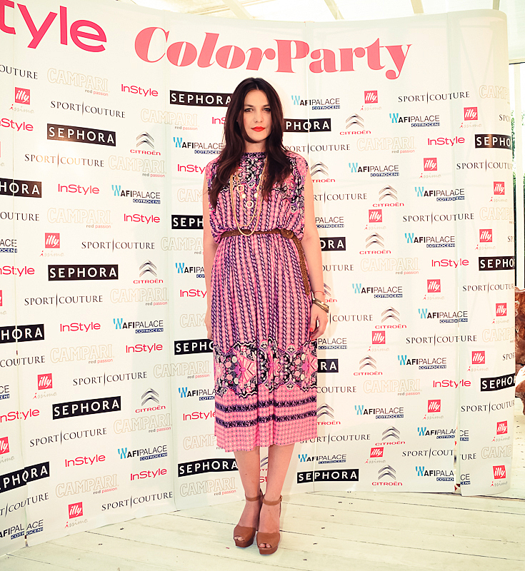 Fotograf Profesionist Instyle ColorParty Event