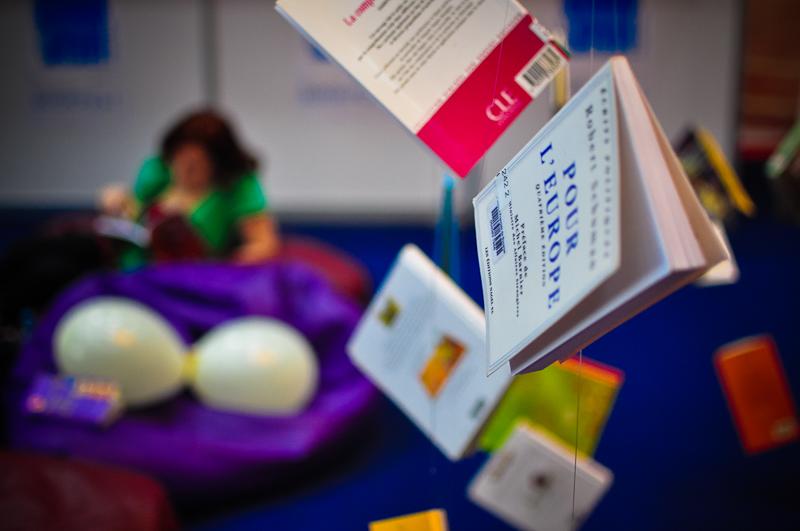 fotograf profesionist bookfest romexpo 2012