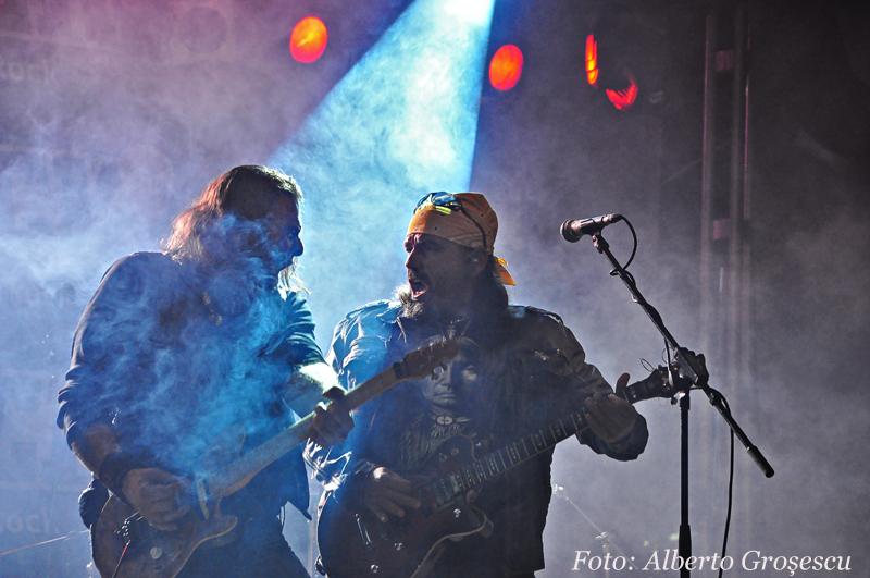 fotografii concert cargo