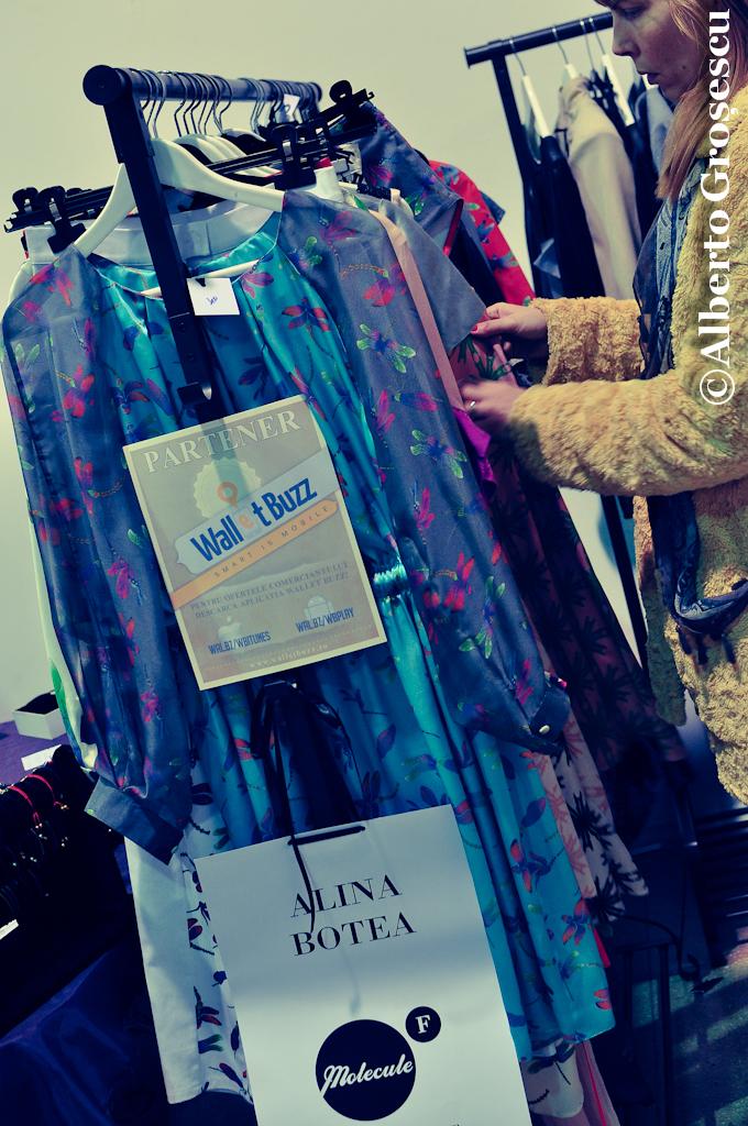 V for Vintage - Salla Dalles Alina Botea