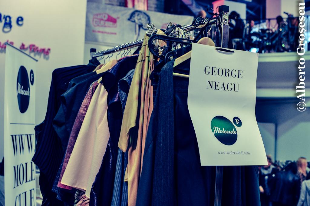 V for Vintage - Salla Dalles george neagu