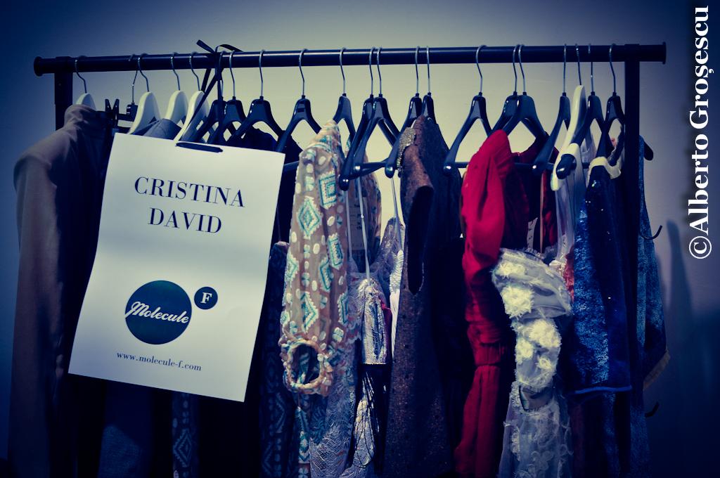 V for Vintage - Salla Dalles Cristina David